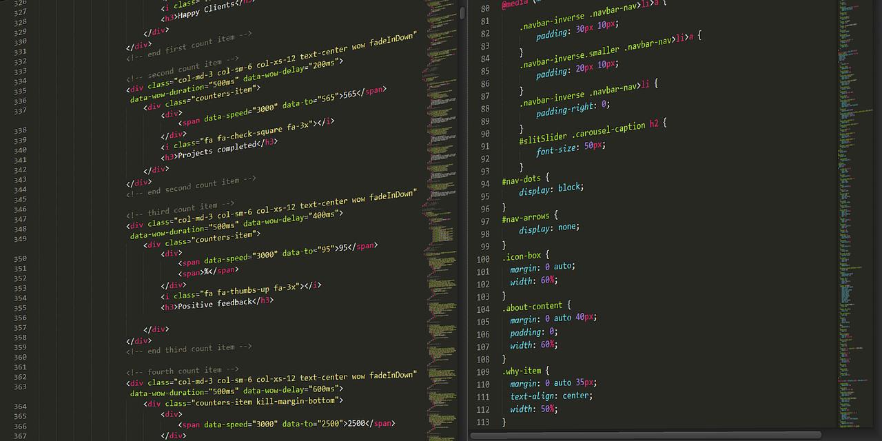 Mencari Software Editor Untuk Binary Code Anda Bisa Menggunakan Sublime Code