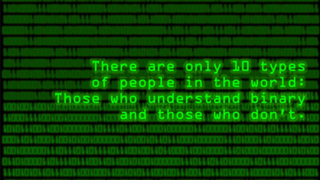 Komputer Dalam Sistem Bilangan Biner Dan Apa Fungsi Binary Coding