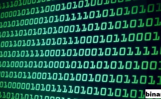 Cara membaca Kode biner Dengan Sangat Mudah 2021